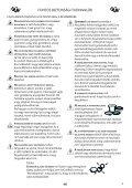 KitchenAid JT379 INOX - Microwave - JT379 INOX - Microwave HU (858737915790) Istruzioni per l'Uso - Page 3