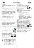 KitchenAid JT379 INOX - Microwave - JT379 INOX - Microwave HU (858737915790) Istruzioni per l'Uso - Page 4