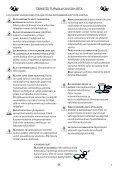 KitchenAid JT379 INOX - Microwave - JT379 INOX - Microwave FI (858737915790) Istruzioni per l'Uso - Page 3