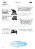 KitchenAid JT379 INOX - Microwave - JT379 INOX - Microwave ET (858737915790) Istruzioni per l'Uso - Page 2