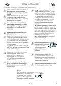 KitchenAid JT379 INOX - Microwave - JT379 INOX - Microwave ET (858737915790) Istruzioni per l'Uso - Page 3