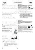 KitchenAid JT379 INOX - Microwave - JT379 INOX - Microwave ET (858737915790) Istruzioni per l'Uso - Page 4