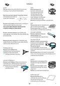 KitchenAid JT379 INOX - Microwave - JT379 INOX - Microwave ET (858737915790) Istruzioni per l'Uso - Page 5