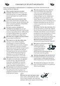 KitchenAid JT379 INOX - Microwave - JT379 INOX - Microwave FR (858737915790) Istruzioni per l'Uso - Page 3