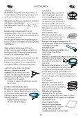 KitchenAid JT379 INOX - Microwave - JT379 INOX - Microwave FR (858737915790) Istruzioni per l'Uso - Page 5
