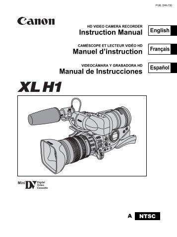 Fs Cv Mount Instructions For Canon Xl H1 border=