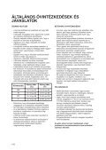 KitchenAid US 20RUL - Side-by-Side - US 20RUL - Side-by-Side HU (858644711000) Mode d'emploi - Page 3