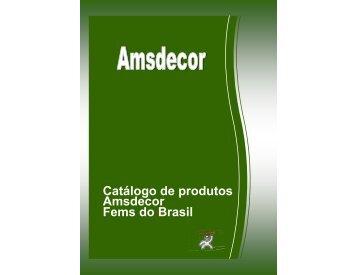 Catálogo Amsdecor