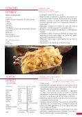 KitchenAid JT 369 MIR - Microwave - JT 369 MIR - Microwave IT (858736915990) Livret de recettes - Page 7