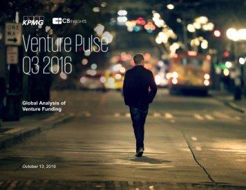 Venture Funding