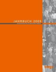 Prozesse im Tandem optimieren lassen JAHRBUCH 2009 - BWGV