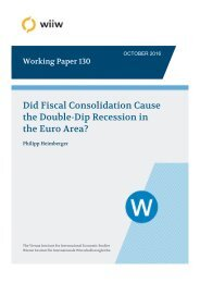 Did Fiscal Consolidation Cause the Double-Dip Recession in the Euro Area?