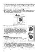 KitchenAid Newport - Dryer - Newport - Dryer DE (857531012010) Istruzioni per l'Uso - Page 4