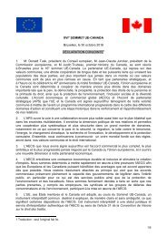 xvi-eu-canada-summit---joint-declaration-(fr-translation),-brussels,-30-october-2016_pdf