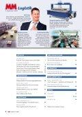 Stückgut sicher vereinzeln - MM Logistik - Vogel Business Media - Seite 4