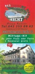 Restaurant_Hecht_PizzaFlyer