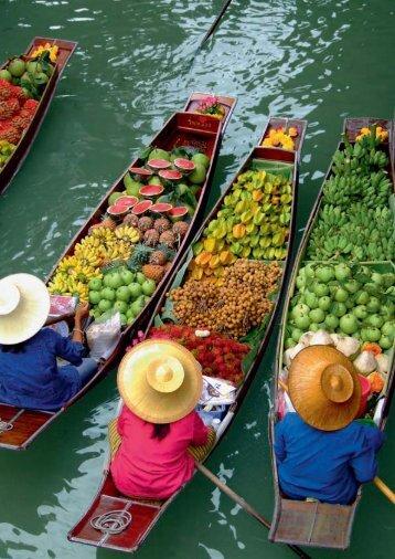 Thailand - Lotus Reisen