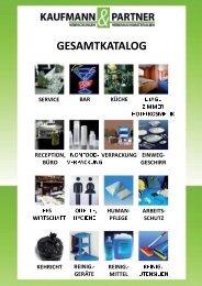 Ganzer Katalog