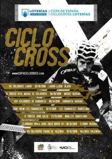 VII CICLOCROSS DE LLODIO