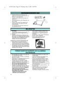 KitchenAid HOB 425/S - Hob - HOB 425/S - Hob SV (854146801030) Istruzioni per l'Uso - Page 4