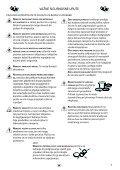 KitchenAid JT 368 SL - Microwave - JT 368 SL - Microwave HR (858736899890) Mode d'emploi - Page 3