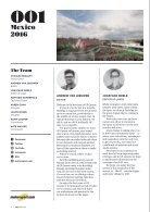 GP Gazette Issue #01 – Mexico 2016 - Page 2