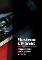 GP Gazette Issue #01 – Mexico 2016 - Page 7