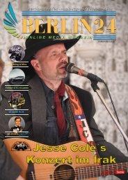 Berlin24 Magazin -Online Ausgabe 27