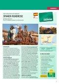 MERKUR IHR URLAUB Folder November  - Seite 3