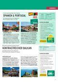 MERKUR IHR URLAUB Folder November  - Seite 5
