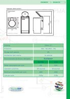 Pulpmatic Ultima and Eco Technical Specification - Page 3