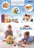 Spielwaren Lütgenau Weihnachtskatalog - Kinderträume HW 2016 - Page 5