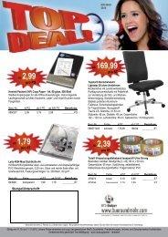 TOP DEAL HP Office Kopierpapier - bis 11.11.2016