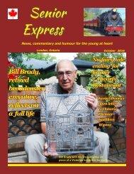 Express Express Senior Senior