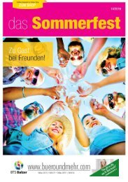 Themenwelt das Sommerfest_btsbalzer.de_shop.bueroundmehr.com_2016
