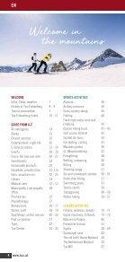 Info Guide Winter 2018-19 - Seite 4