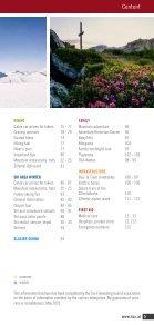 Info Guide Winter 2018-19 - Seite 5