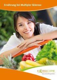 Ernährung bei Multipler Sklerose