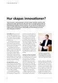 Hur skapas innovationer? - Combitech.se - Page 4