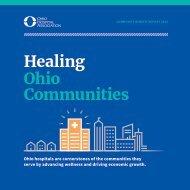 Healing Ohio Communities