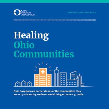 Healing Ohio Communities