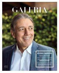 Revista Galeria por Márcia Travessoni - edição 02