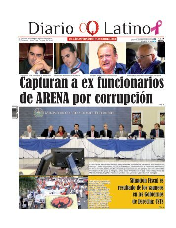Edición 31 de Octubre de 2016