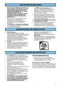 KitchenAid UVI 1302/A - Refrigerator - UVI 1302/A - Refrigerator DE (855004701330) Istruzioni per l'Uso - Page 2