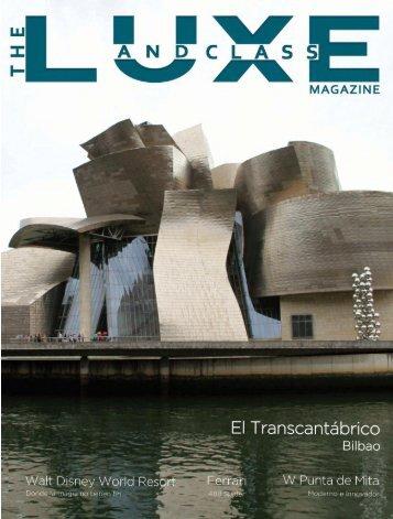 El Transcantábrico Bilbao