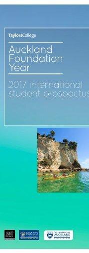 2017_AFY_Student_Prospectus