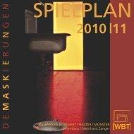 2010 |11 - Wolfgang Borchert Theater