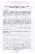 Eski Uygur Türkçesi Çeviri Metinlerindeki Özenti Alıntılar Üzerine - Page 3