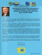LEONES de SABANA AÑO 5, N° 75 NOVIEMBRE  2016 - Page 6