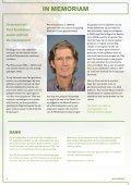 Clubblad van Golfclub De Dorpswaard | Oktober 2016 nr 101 - Page 4